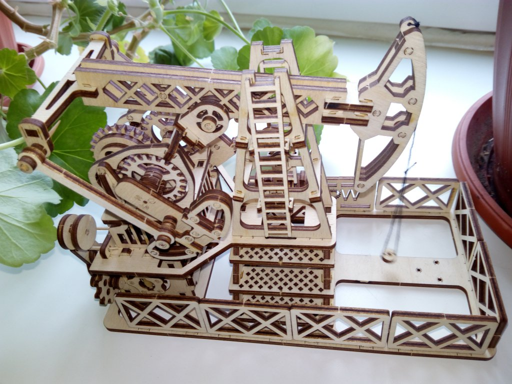 Wood Trick инернет-магазин