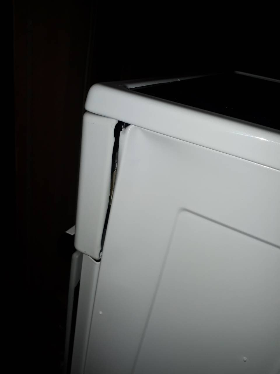 Эльдорадо - Кухонная плита