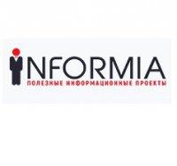 Informia сервис по подбору персонала