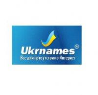 Компания Ukrnames