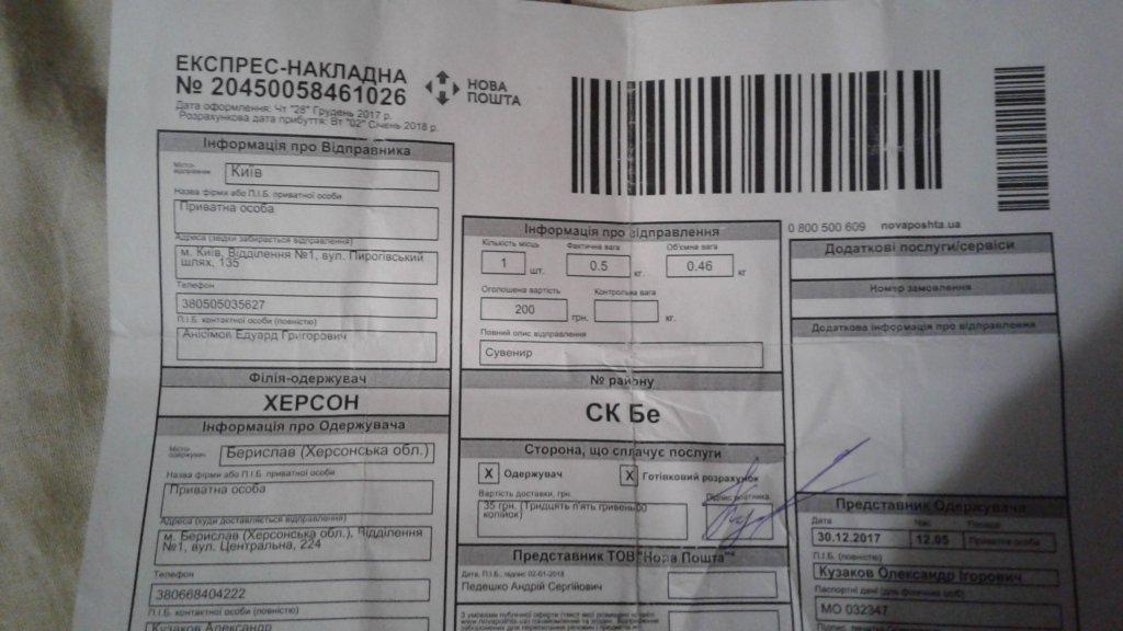 Prom.ua - Роводят людей