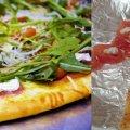 Отзыв о Пицца Хата: ЖААХ