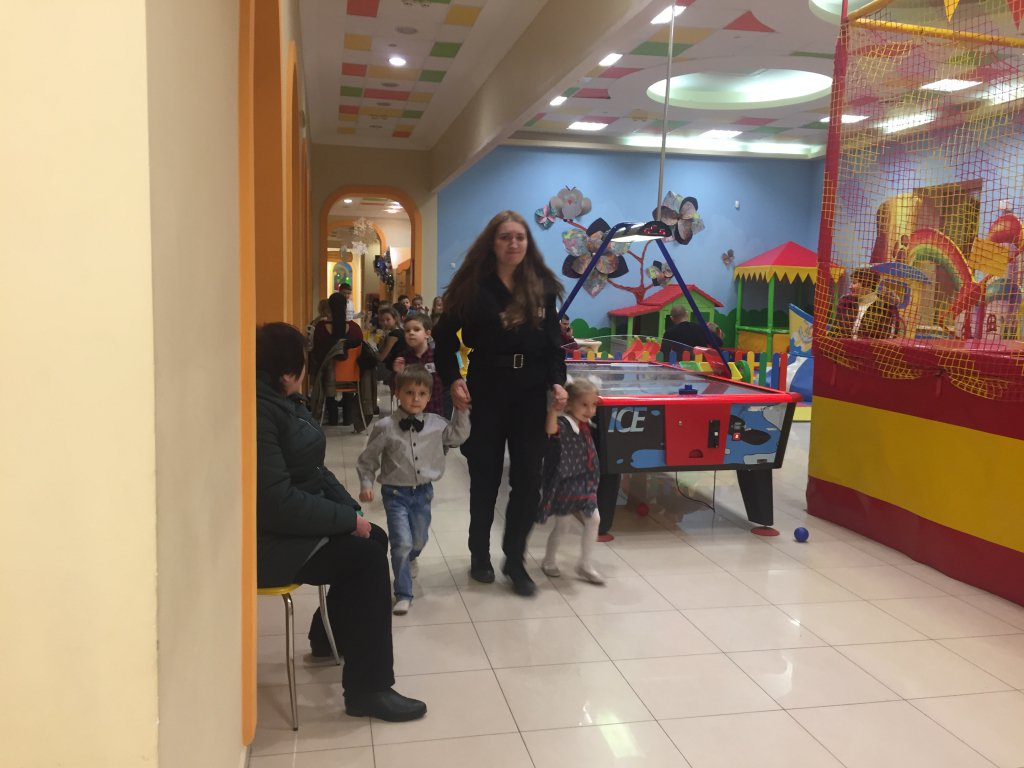 Антошка Детский магазин - День рождение в кафе Антошка на пр.Науки!!!