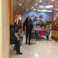 Отзыв о Антошка Детский магазин: День рождение в кафе Антошка на пр.Науки!!!