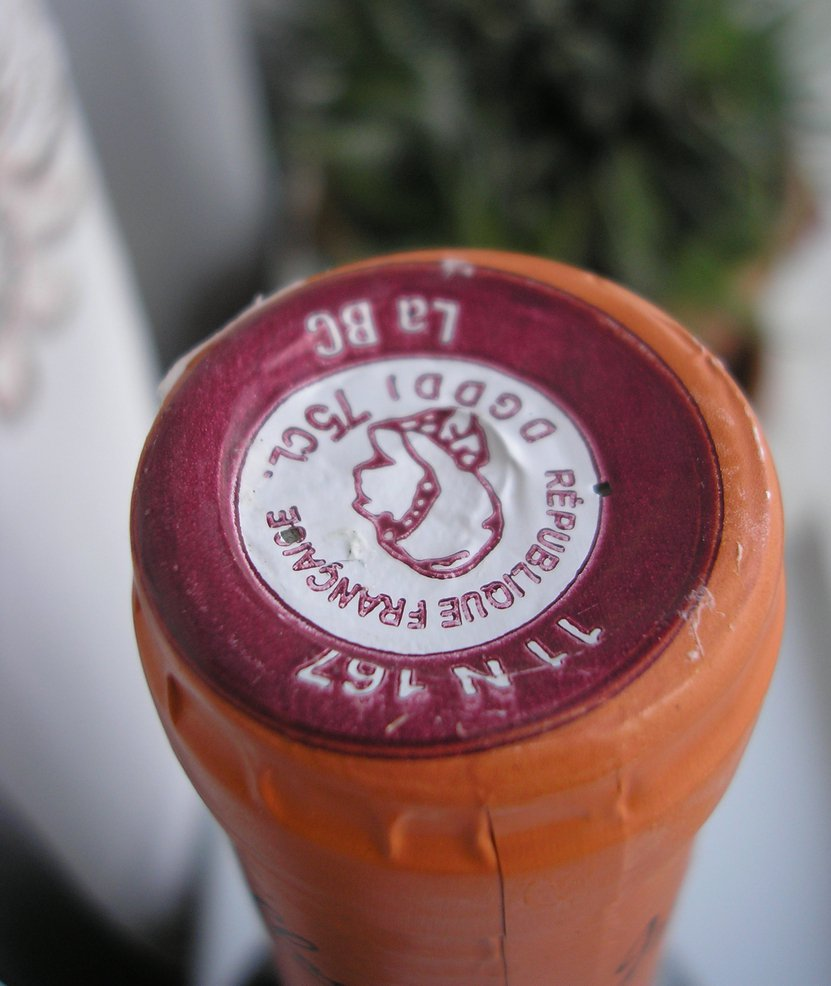 Вино Jean Dellac Cabernet Sauvignon 2015