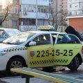 Отзыв о «Экспресс-Такси»: Юлия
