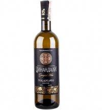 Вино Цинандали от Kindzmarauli LTD