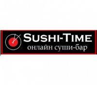 Suchi-Time онлайн суши-бар