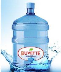 Вода Buvette