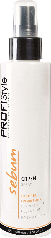 Лосьон экспресс очищение PROFIStyle