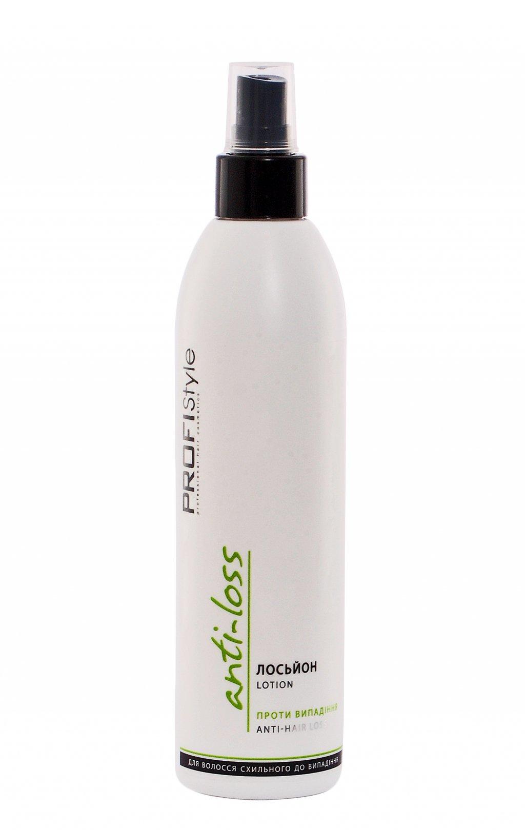 Лосьон против выпадения волос  PROFIStyle 250мл