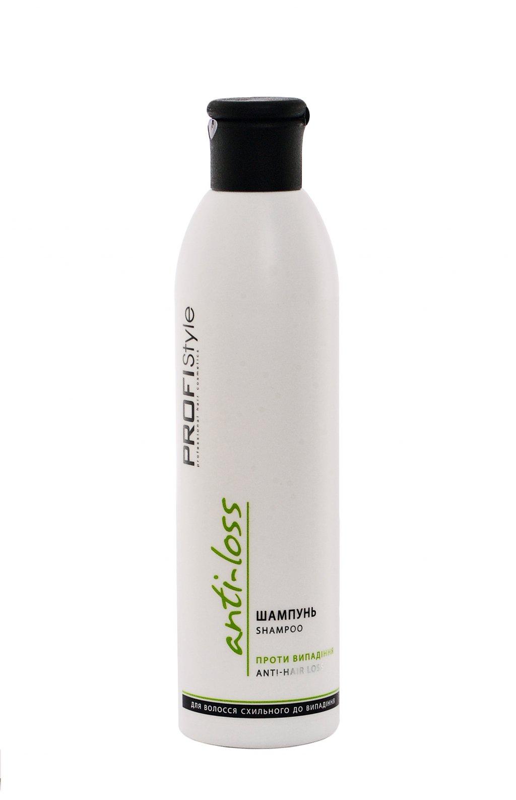 Шампунь проти выпадения волос PROFIStyle 250мл