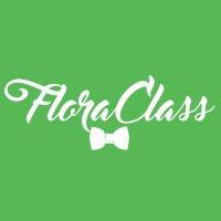 FloraClass школа флористики