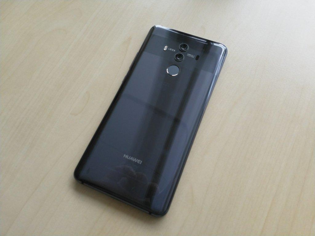 Huawei Mate 10 Pro - О покупке телефона