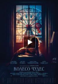 Фильм Колесо чудес 2018