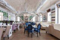 Ресторан итальянской кухни Моника Белуччи