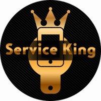 Apple service king