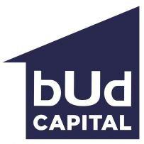 Компания BudCapital - Оригинальный логотип