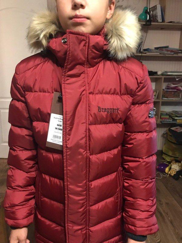 Braggart.ua - Детская куртка Braggart