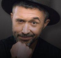 Концерт Сергей Бабкин 21 марта ATLAS