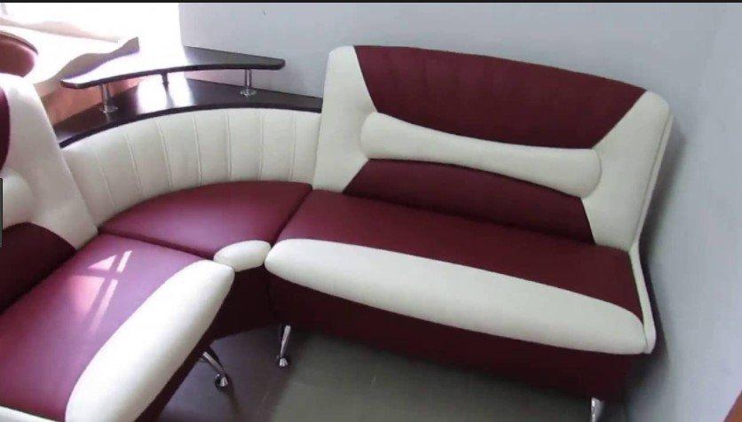 Криворожская Мебельная Компания КМК - Отличный кухонный уголок за свои деньги