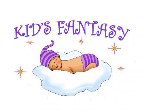 Kid's Fantasy интернет-магазин