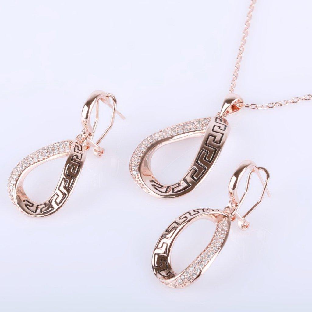 Покупка украшений на swan-luxury.com - Купила украшения Сваровски со скидкой 75%