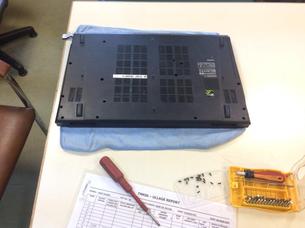 COMFY - Покупка и гарантийное обслуживание ноутбука MSI за 33 000 грн.