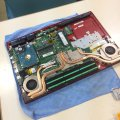 Отзыв о COMFY: Покупка и гарантийное обслуживание ноутбука MSI за 33 000 грн.