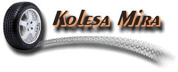 Kolesamira.kiev.ua - Покупал шины бу и остался очень доволен