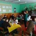 Отзыв о Одесская национальная академия пищевых технологий: Дуже цікаві заходи!