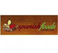 SpanishFoods.com.ua интернет-магазин