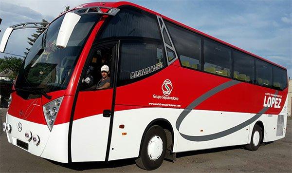 BusKrim - BusKrim - пассажирские перевозки