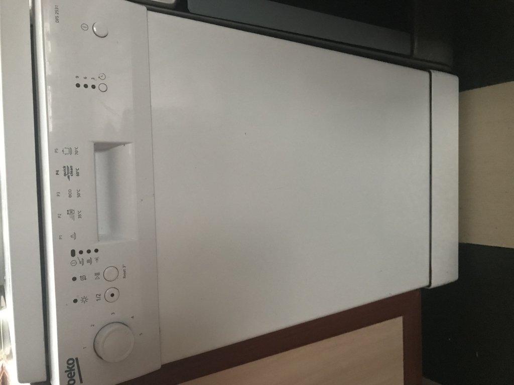 Розетка - интернет-магазин (rozetka.ua) - Отзыв о посудомоечной машинке