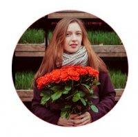 Ксения Калинина фотограф