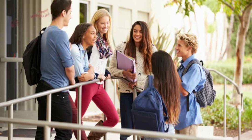 Pro Study International обучение в Англии