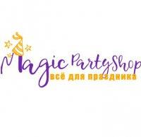 Magic Party Shop интернет-магазин
