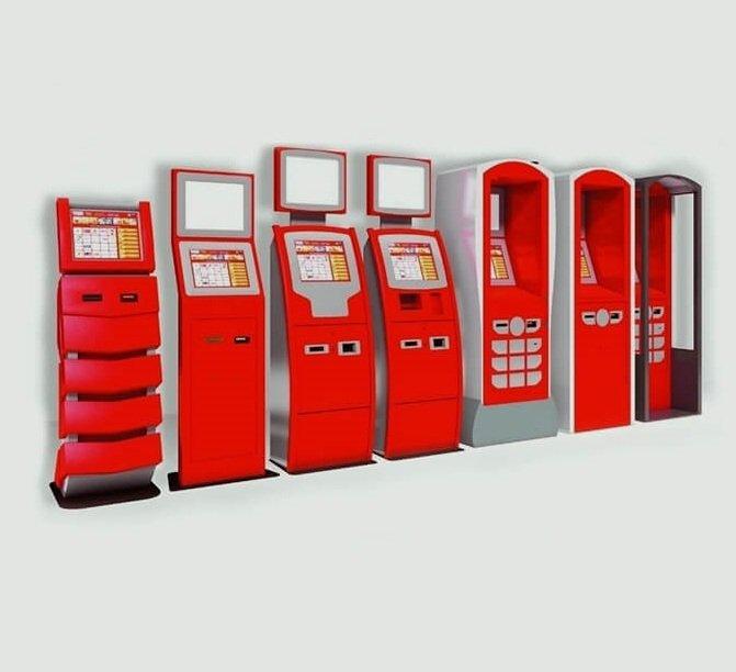 Каталог моделей платежных терминалов Moneybox.net.ua - Отзывы об использовании моделей терминалов оплаты Moneybox.net.ua