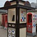 """Отзыв о Moneybox.net.ua платежные терминалы: Модель терминала """"Изба"""" , производство Moneybox.net.ua"""