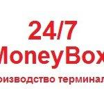 Каталог моделей платежных терминалов Moneybox.net.ua