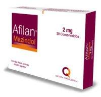 Мазиндол (Mazindol) таблетки для похудения