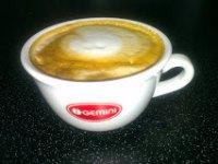 Gemeni кофе