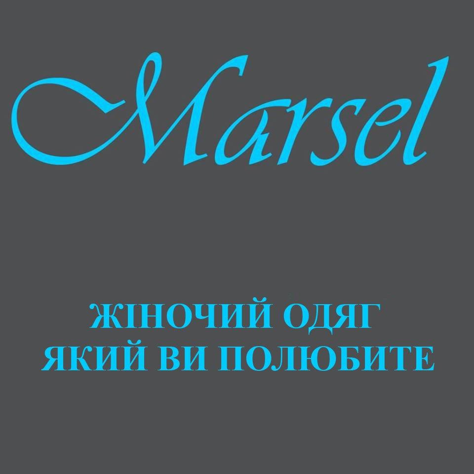 Интернет-магазин женской одежды Марсель