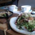 Отзыв о Бодо: Сладкое свидание в кофейне Traveler's Coffee