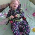 Требуется помощь для ребенка-инвалида отзывы