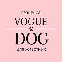 Beauty Bar для собак Vogue Dog