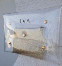 Косметичка - клатч IVA