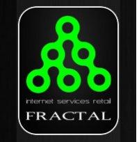 Fractal (Фрактал) интернет провайдер
