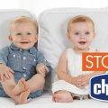 Ремонт детских колясок Stokke и Chicco в Киеве отзывы