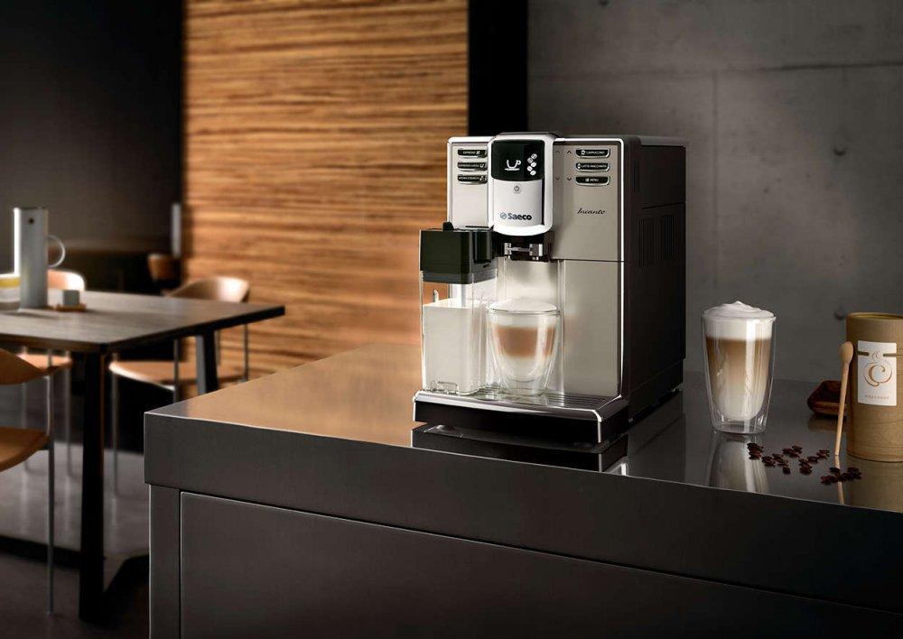 Аренда кофемашин в офис Coffee Columb - отличный сервис